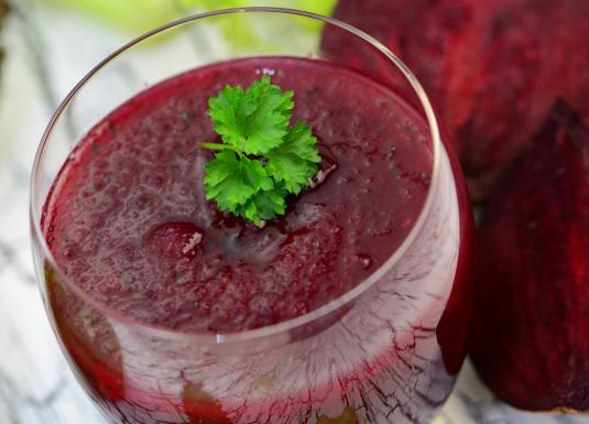 Beetroot buttermilk shake.jpg